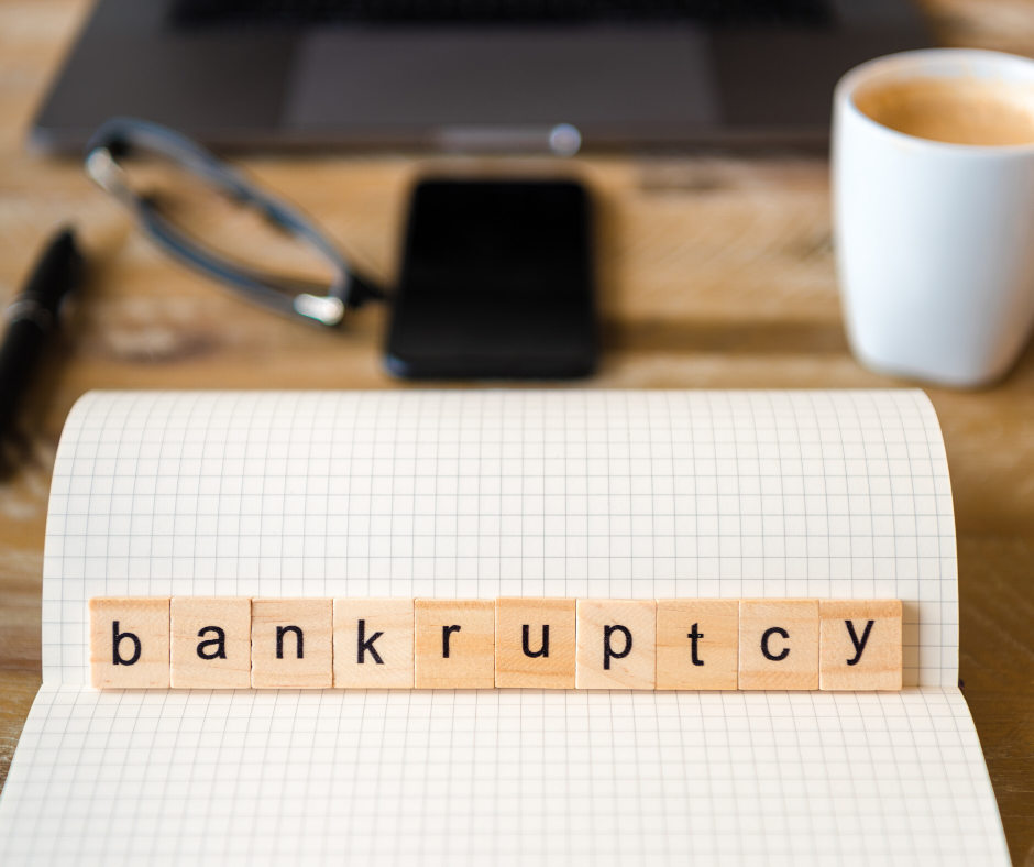 Cracking the Code (What Environmental and Commercial Real Estate Attorneys Need to Know About the Bankruptcy Code)