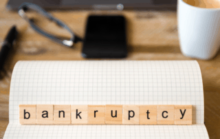 answers to common bankruptcy FAQs