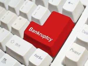 Bankruptcy Dismissal