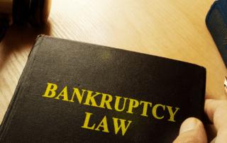 Chapter 7 Bankruptcy Timeline