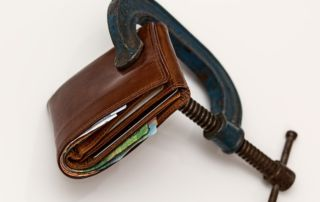 harassing phone calls from creditors