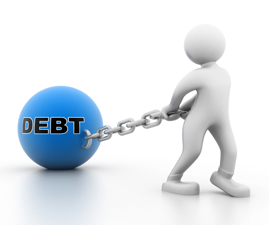 Debt Scams: You Better Watch Your Back!