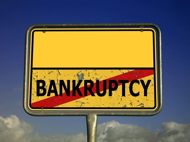 Understanding A Bankruptcy Case Dismissal Without Prejudice