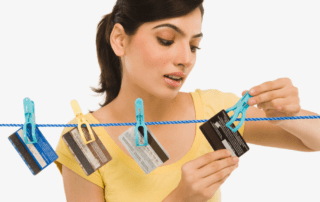 loan to consolidate credit card debt