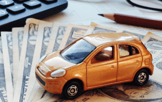Bankruptcy Car Loan Scam