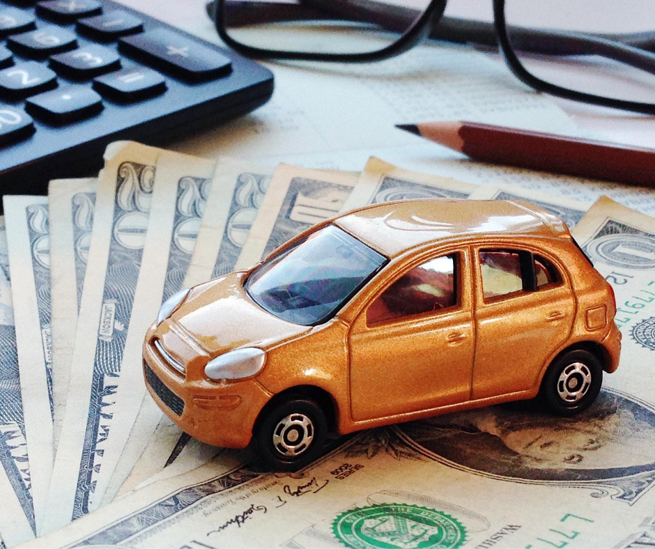 Post-Bankruptcy Car Loan Scam! Reaffirm Instead!