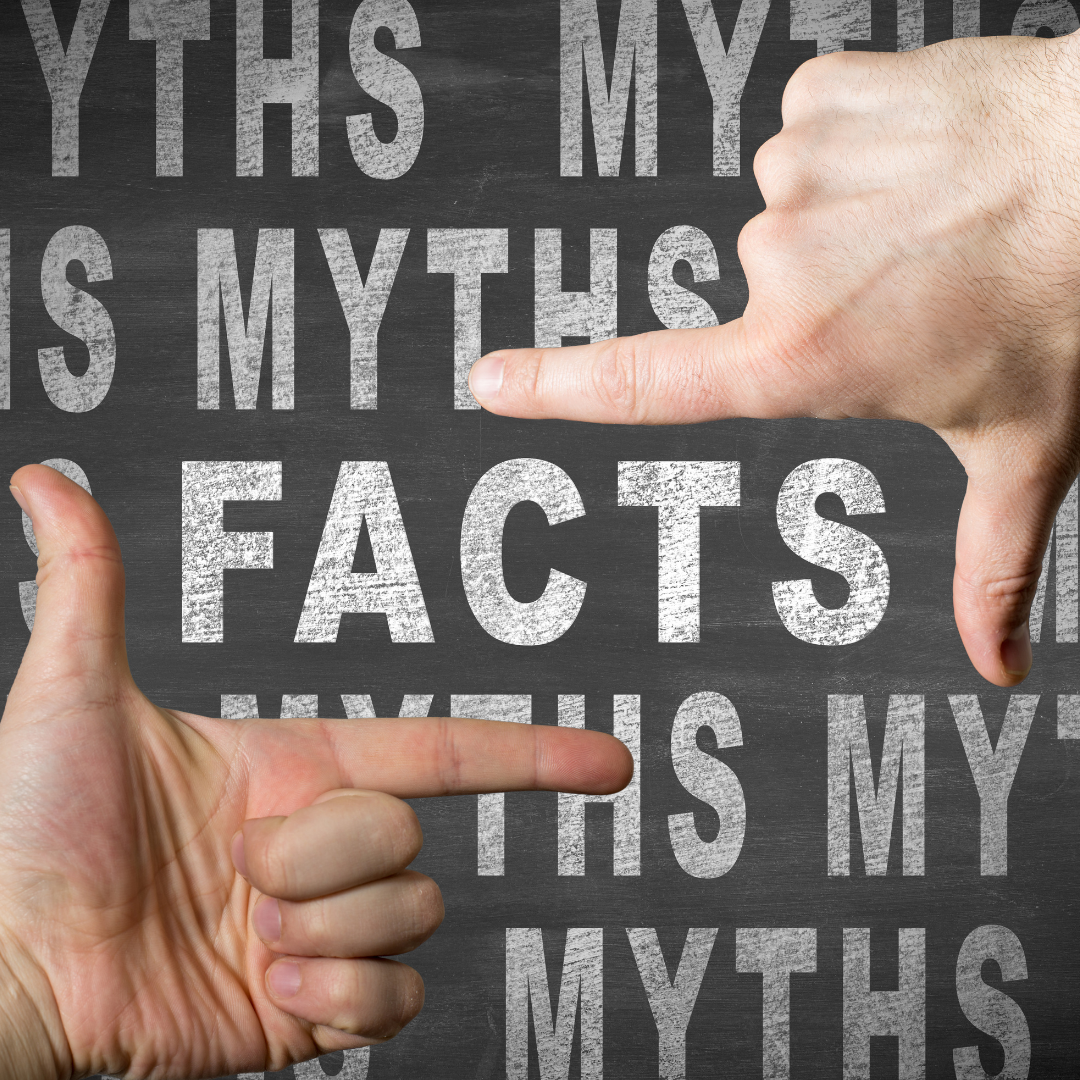COVID-19 Bankruptcy Facts and Myths