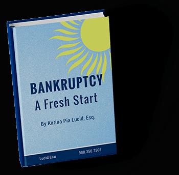 Bankruptcy A Fresh Start by Karina Pia Lucid, Esq.