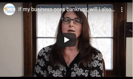 Bankruptcy attorney for businesses
