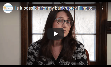 New Jersey Bankruptcy attorney