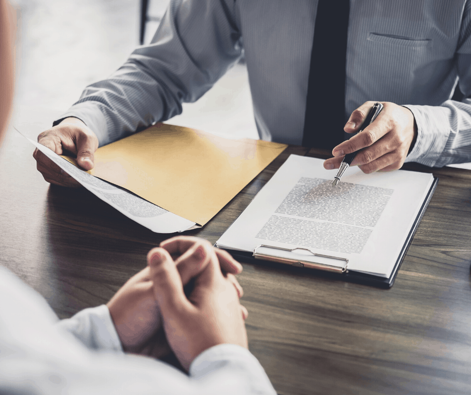 Free Consultation with a Bankruptcy Attorney