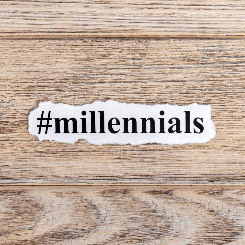 Millennials and Bankruptcy