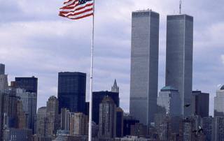 Lucid Reflects on September 11